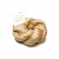 Brown Knitting Yarn