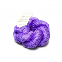 Purple Knitting Yarn