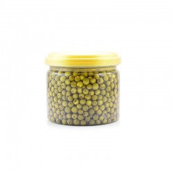 Bolaven's green peppercorns in brine