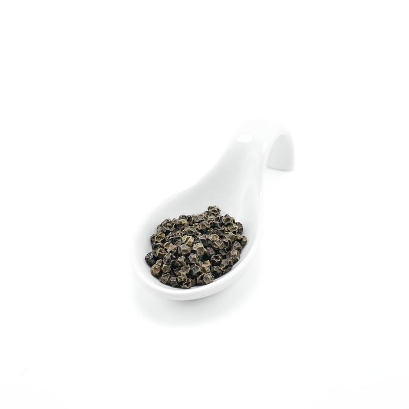 Bolaven's green salted peppercorns